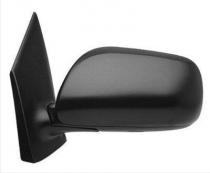 2007 - 2012 Toyota Yaris Side View Mirror Assembly / Cover / Glass Replacement - Left (Driver)