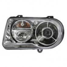 2005-2010 Chrysler 300 / 300C Headlight Assembly - Left (Driver)