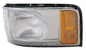 1994-1996 Cadillac Deville Corner Light - Left (Driver)
