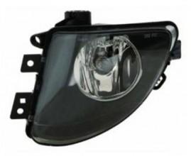 2010-2011 BMW 550i Fog Light Lamp - Left (Driver)