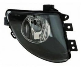 2011 BMW 550i Fog Light Lamp - Right (Passenger)