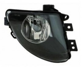 2010-2011 BMW 550i Fog Light Lamp - Right (Passenger)
