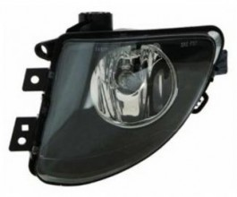 2011-2011 BMW 528i Fog Light Lamp - Left (Driver)