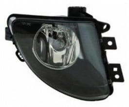 2011-2011 BMW 528i Fog Light Lamp - Right (Passenger)