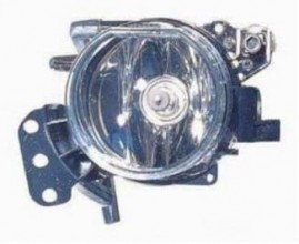 2004-2007 BMW 530i Fog Light Lamp - Left (Driver)