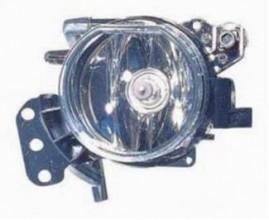 2006-2010 BMW 550i Fog Light Lamp - Left (Driver)
