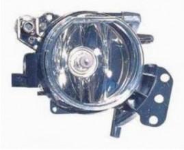2008-2010 BMW 528i Fog Light Lamp - Right (Passenger)
