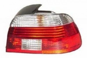 2001-2003 BMW 530i Tail Light Rear Lamp - Right (Passenger)