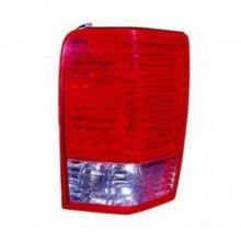 2007-2009 Chrysler Aspen Tail Light Rear Lamp - Right (Passenger)
