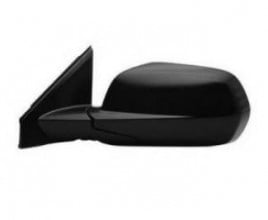 2007-2008 Honda CR-V Side View Mirror (Power / with Heated) - Left (Driver)
