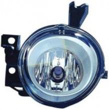 2008-2010 Volkswagen Touareg Fog Light Lamp - Left (Driver)