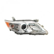 2010-2010 Toyota Camry Headlight Assembly (USA Built Base / LE / XLE)- Left (Driver) - Right (Passenger)