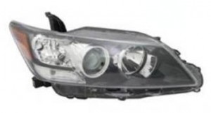 2011-2012 Scion tC Headlight Assembly - Right (Passenger)
