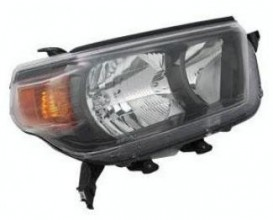 2010-2013 Toyota 4Runner Headlight Assembly (Trail) - Right (Passenger)