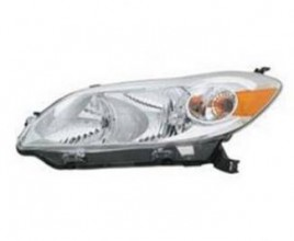 2009-2014 Toyota Matrix Headlight Assembly - Left (Driver)