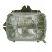 1987-1988 Toyota Pickup Headlight Assembly - Left (Driver)