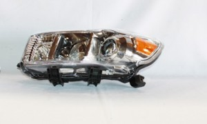 2008-2010 Scion xB Headlight Assembly - Left (Driver)