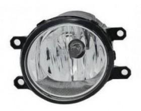 2010-2011 Toyota 4Runner Fog Light Lamp - Right (Passenger)