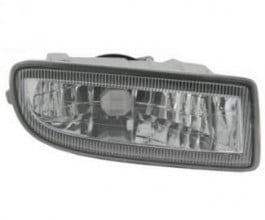 1998-2005 Toyota Landcruiser Fog Light Lamp - Right (Passenger)