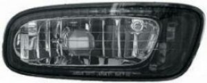 2002-2004 Lexus ES300 Fog Light Lamp - Right (Passenger)