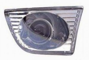2002-2002 Lexus IS300 Fog Light Lamp - Right (Passenger)