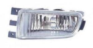 1999-2005 Lexus GS430 Fog Light Lamp (Halogen Lamps) - Left (Driver)