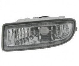 1998-2005 Toyota Landcruiser Fog Light Lamp - Left (Driver)