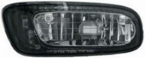 2004-2004 Lexus ES330 Fog Light Lamp - Left (Driver)