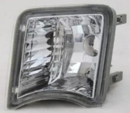 2010-2011 Toyota Prius Front Signal Light - Left (Driver)