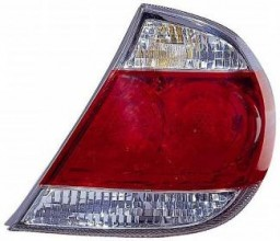 2005-2006 Toyota Camry Tail Light Rear Lamp (USA / LE/XLE Model) - Right (Passenger)