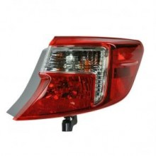2012-2014 Toyota Camry Tail Light Rear Lamp - Right (Passenger)