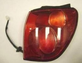 1999-2000 Lexus RX300 Outer Tail Light Rear Lamp - Right (Passenger)