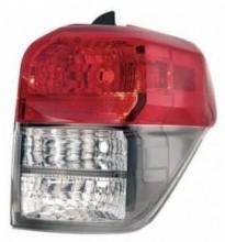 2010-2011 Toyota 4Runner Tail Light Rear Lamp (For LIMITED / SR5 Models Only) - Right (Passenger)