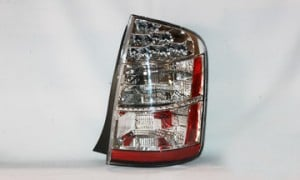 2006-2009 Toyota Prius Tail Light Rear Lamp - Right (Passenger)