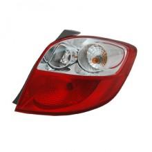 2009-2011 Toyota Matrix Tail Light Rear Lamp - Left (Driver)