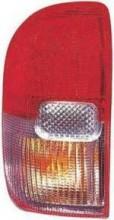 2001-2003 Toyota RAV4 Tail Light Rear Lamp - Left (Driver)