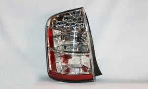 2006-2009 Toyota Prius Tail Light Rear Lamp - Left (Driver)
