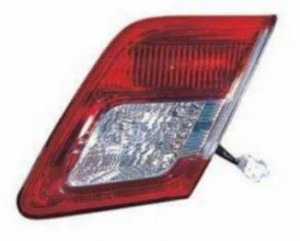 2010-2011 Toyota Camry Luggage Lid Tail Light (For USA Built Models) - Right (Passenger)