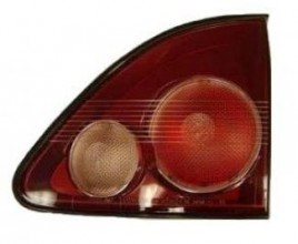 1999-2000 Lexus RX300 Inner Tail Light Rear Lamp - Right (Passenger)