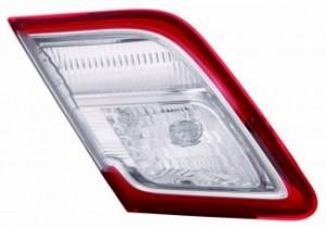 2010-2011 Toyota Camry Hybrid Backup Light Lamp - Left (Driver)