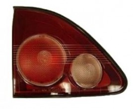 1999-2000 Lexus RX300 Inner Tail Light Rear Lamp - Left (Driver)