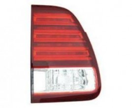 2006-2007 Lexus LX470 Tail Light Rear Lamp (On Gate) - Left (Driver)