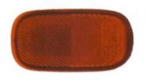 2006-2011 Toyota RAV4 Rear Reflector - Right (Passenger)