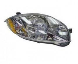 2006-2007 Mitsubishi Eclipse Headlight Assembly - Right (Passenger)