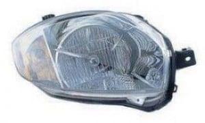 2007-2011 Mitsubishi Eclipse Headlight Assembly - Right (Passenger)