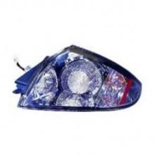 2007-2008 Mitsubishi Eclipse Tail Light Rear Lamp - Right (Passenger)