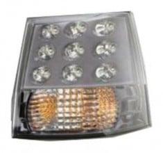2007-2012 Mitsubishi Outlander Tail Light Rear Lamp - Right (Passenger)