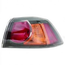 2010-2011 Mitsubishi Lancer Evolution Tail Light Rear Lamp (OEM# 8330A622) - Right (Passenger)