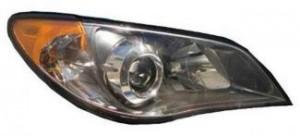 2006 Subaru Impreza Headlight Assembly - Right (Passenger)