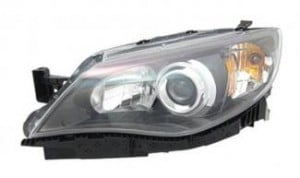 2008-2011 Subaru Impreza Headlight Assembly - Left (Driver)